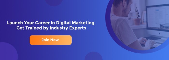 CTA digital marketing course